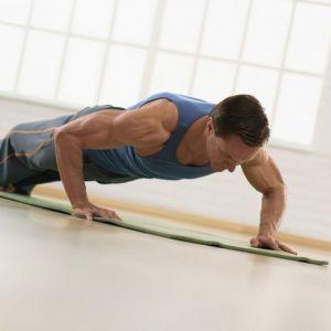 7 Ефективних вправ для відновлення потенції