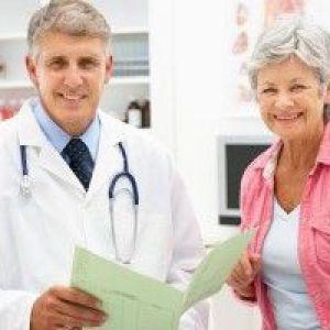 Антибіотикотерапія бартолинита
