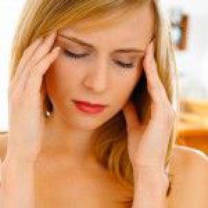 Хвороба меньєра симптоми і лікування