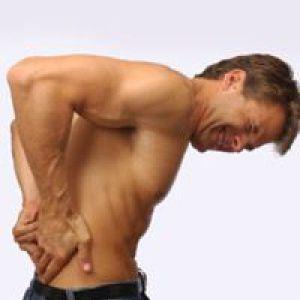 Болить спина