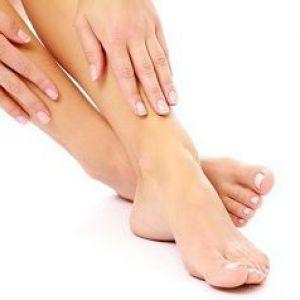 Дієта при подагрі на ногах
