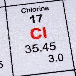 Хлор в крові підвищений, знижений, норма