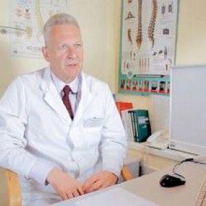 Експертна думка: доктор медичних наук, професор мутин і.м. Про хворобу шейермана-мау