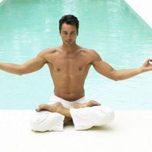 Йога для потенції