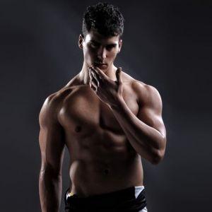Як швидко набрати м`язову масу