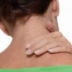 Як позбутися від дорсопатии шийного відділу хребта