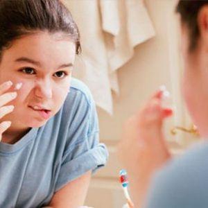Як лікувати фурункул на обличчі