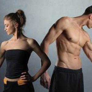 Як забезпечити зростання м`язів і роль в цьому правильного харчування
