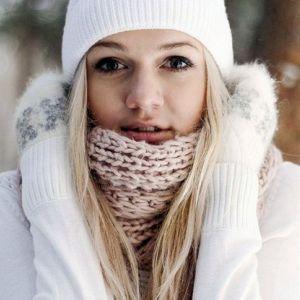 Як правильно і просто доглядати за шкірою взимку