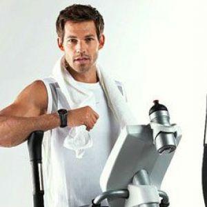 Кардиотренировки на орбітрек для тих, кому за 40: як організувати тренування на орбітрек, щоб гарантовано схуднути - для чоловіків і жінок