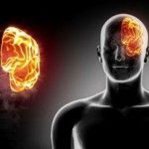 Кіста головного мозку: лікування і симптоми