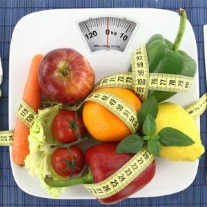 Кількість калорій в день для схуднення