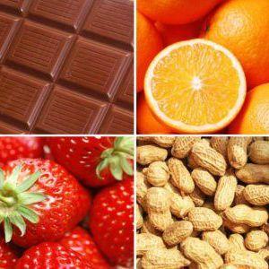 Лікувальна дієта при атопічний дерматит