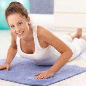 Лікування та профілактика захворювань хребта за допомогою гімнастики