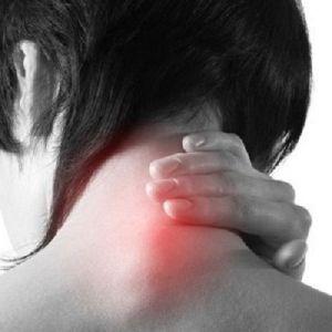 Лікування шийного хондроза хребта