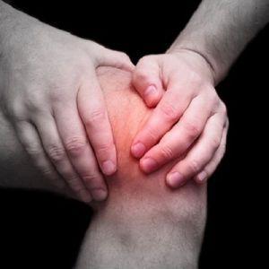 Лікування сильного удару коліна