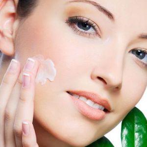 Лікування запалення на шкірі обличчя