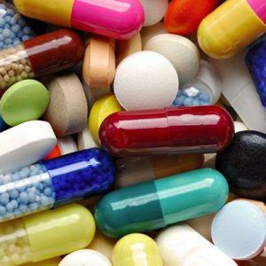 Сечогінні ліки (діуретики) та народні збори трав при набряках