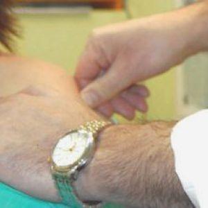 Нестабільність шийного відділу хребта