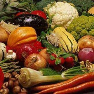 Овочі як природні і безпечні діуретики (сечогінні)