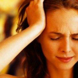 Чому болить голова після масажу