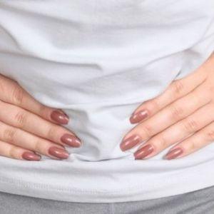 Чому матка тисне на сечовий міхур?