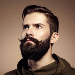 Чому не росте борода