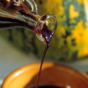 Користь і шкода гарбузової олії