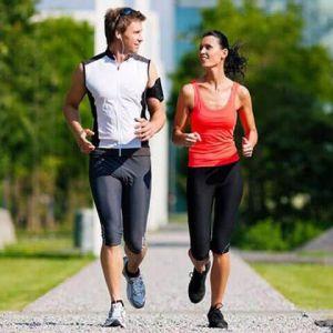Користь від бігу
