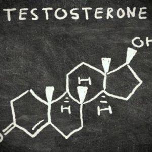 Знижений вільний тестостерон у жінок