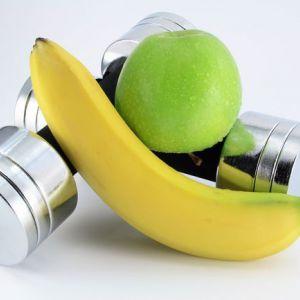Правильне харчування при заняттях спортом