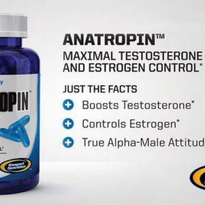 Застосування тестостерону в таблетках