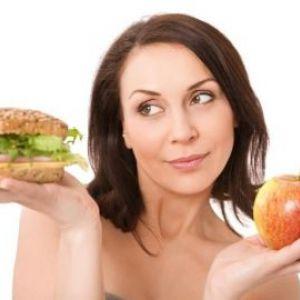 Продукти харчування для жінок після 40 років