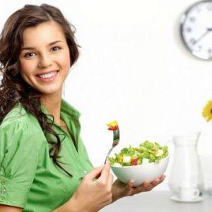Продукти харчування при підвищеному цукрі