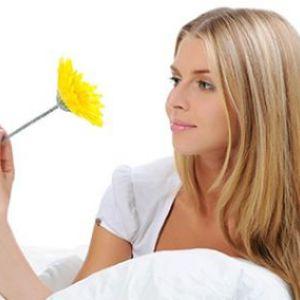 Ретенційна кіста на шийці матки: клініка і лікування