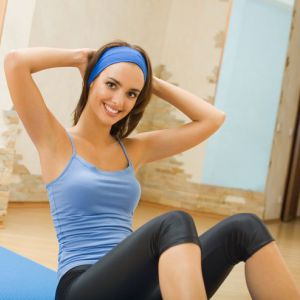 Найпопулярніші комплекси вправ для домашнього фітнесу