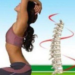 Секрети здоров`я хребта і суглобів