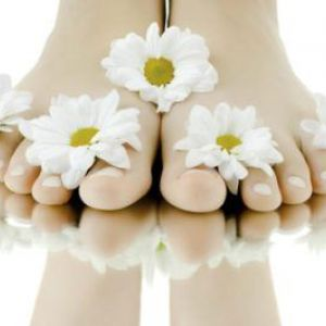 Симптоми і лікування грибка стопи