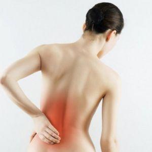 Симптоми і лікування сідничного нерва