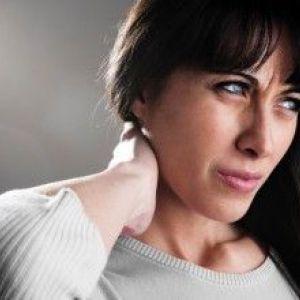 Симптоми і ознаки остеохондрозу шийного відділу хребта