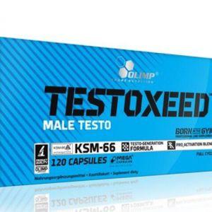 Тестобустер збільшить кількість вашого тестостерону