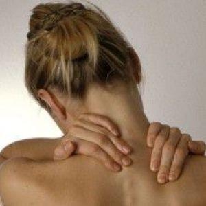 Унковертебральний артроз шийного відділу хребта