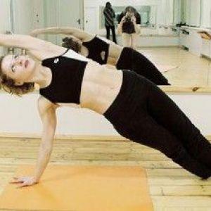 Вправи для зміцнення спини при сколіозі