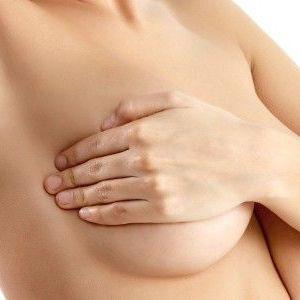 Вузлова мастопатія