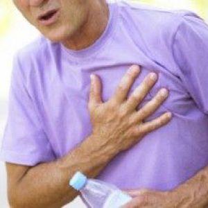 Вертеброгенна торакалгий - біль в грудному відділі хребта