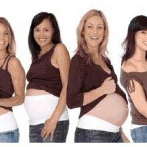 Вибираємо бандаж для вагітних