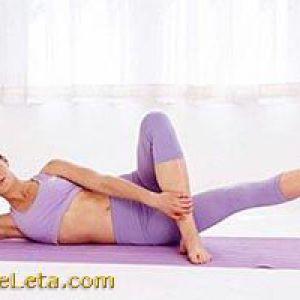 Заняття калланетикой для початківців - вправи для схуднення